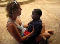 Hilfsorganisationen Afrika Freiwilligenarbeit