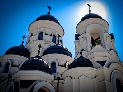 Osteuropa hat tolle Architektur zu bieten