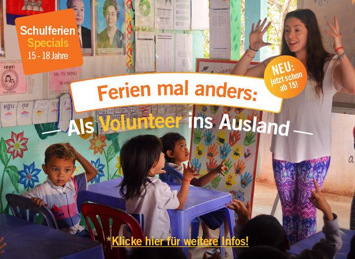 Schulferien - Specials