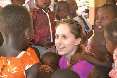 Sammle Praxiserfahrung im Public Health – Projekt für junge Erwachsene in Ghana