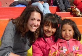 Projekte in Lateinamerika - Peru : 19+ Specials - Sozialarbeit