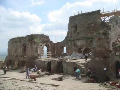 Freiwilligendienst Archäologie in Rumänien
