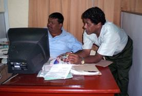 Projekte im Ausland - Sri Lanka : Wirtschaftspraktikum