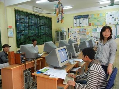 Praktikum bei NGO in Vietnam