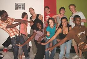 Community Work - Projekte : Jamaika