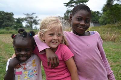 Freiwilligenarbeit & Hilfsprojekte für Familien