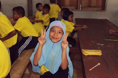 Freiwilligendienst Unterrichten in Thailand für erfahrene Freiwillige 50+