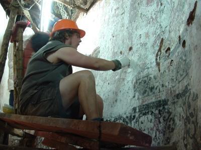 Inka-Projekt Peru
