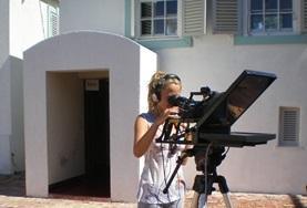 Projekt in der Karibik - Jamaika : Journalismus