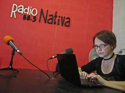 Auslandspraktikum beim Radio in Argentinien