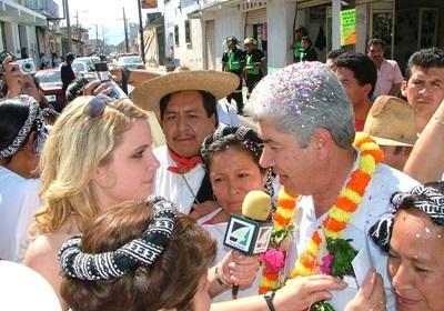 Journalismus in Mexiko