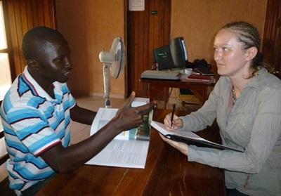 Journalismus in Togo