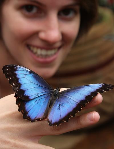 Endecke auf deiner Jugendreise mit Projects Abroad die atemberaubende Natur Costa Ricas