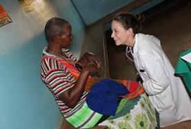 Projekte in Afrika - Tansania : Ergotherapie - Praktikum