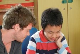 Projekte in Südostasien - Vietnam : Logopädie - Praktikum