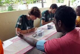 Teil deines Public Health - Praktikums in Sri Lanka werden Medical Outreaches in den ländlichen Regionen um Colombo sein.