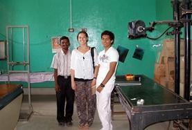 Projekte in Asien - Indien : Medizin - Praktikum