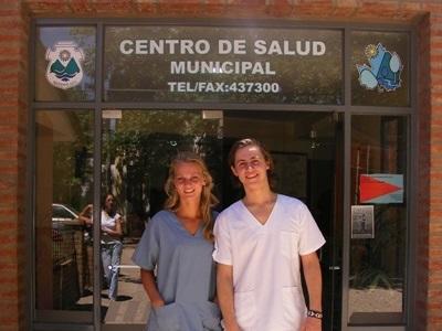Medizin-Praktikum in Argentinien
