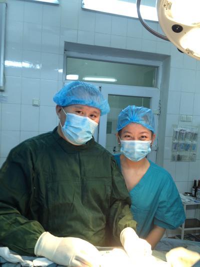 Krankenpflegepraktikum und Medizinpraktikum mit Projects Abroad
