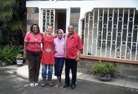 Freiwilligendienst in Afrika - Kenia : Ergotherapie - Praktikum