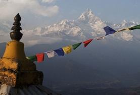Auf dem Dach der Welt Nepal kannst du Freiwilligenarbeit in unserem einzigen Naturschutzprojekt in einer Berglandschaft leisten und das Himalaya - Gebirge entdecken.