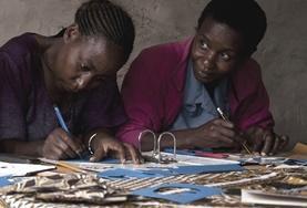 Projekte in Afrika - Tansania : Menschenrechte