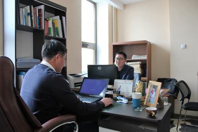 Jura & Menschenrechts - Praktikum in der Mongolei