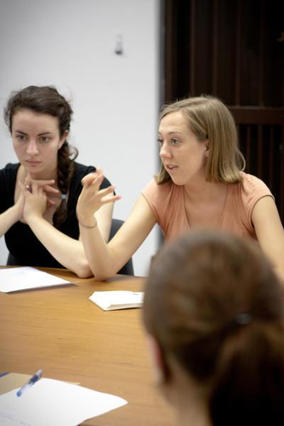 Menschenrechts-Projekt in Südafrika | Projects Abroad