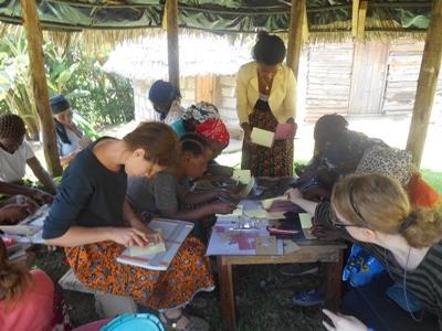 Menschenrechts-Projekt in Tansania