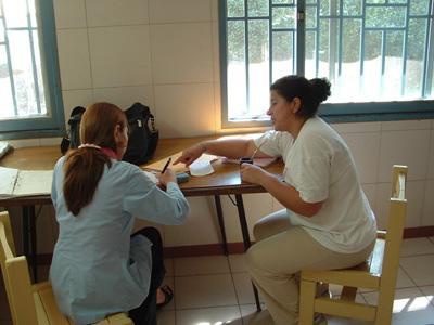Menschenrechte & Spanisch Sprachkurs in Argentinien