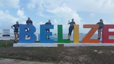 Sammle im Schulferien – Special Public Health in Belize wichtige Praxiserfahrung in der Durchführung von Gesundheitskampagnen
