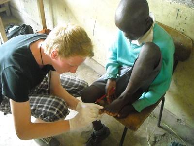 Medizin - Praktikum in Kenia
