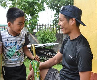 Sammle im Physiotherapie – Praktikum auf den Philippinen erste Praxiserfahrung für deine spätere Ausbildung.