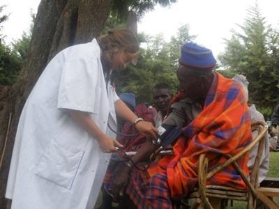 Public Health in Tansania