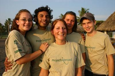 Naturschutz & Spanisch Sprachkurs in Mexiko
