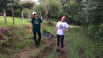 Komm in deinen Schulferien nach Costa Rica und setze dich aktiv für den Umweltschutz und die Kinder vor Ort ein