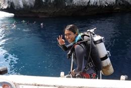 Projekte in Asien - Thailand : Schulferien - Specials - Naturschutz