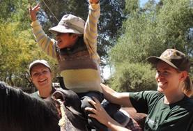 Projekte in Südamerika - Bolivien : Schulferien - Specials - Sozialarbeit