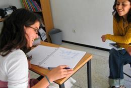 Projekte in Afrika - Marokko : Schulferien - Specials - Sozialarbeit
