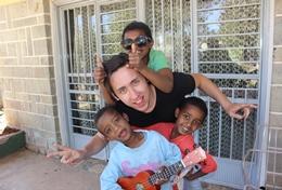 Projekte in Afrika - Äthiopien : Schulferien - Specials - Sozialarbeit