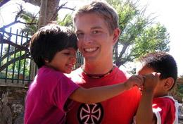 Projekte in Lateinamerika - Argentinien : Schulferien - Specials - Sozialarbeit