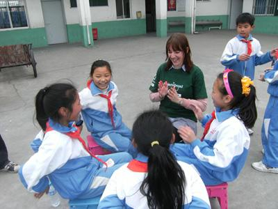 Sozialarbeit & Community Work in China