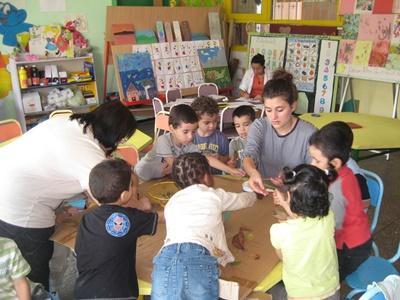 Sozialarbeit & Community Work in Marokko
