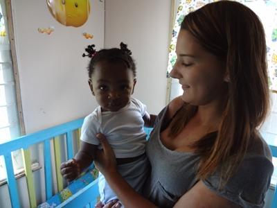 Schulferien – Special im Bereich Sozialarbeit auf Jamaika