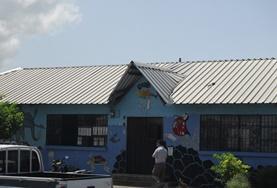Projekte in Ecuador: Galapagos - Inseln : Sozialarbeit