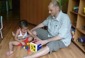 In deinem Freiwilligendienst in Vietnam engagierst du dich sozial in einer Kita oder einem Zentrum für Kinder mit Handicap.