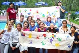 Projekte in Südamerika - Bolivien : Hundetherapie