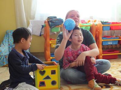 Auslandspraktikum im Bereich Sozialarbeit in der Mongolei