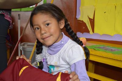 Freiwilligendienst soziale Arbeit in Cusco, Peru