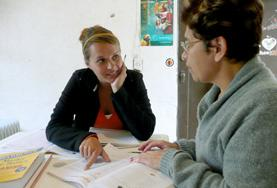Projekte in Südostasien - Vietnam : Sprachkurse